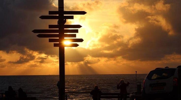 """""""Na velen buitenland rondreizen was Nederland aan de beurt. Ik had nog nooit een Waddeneiland gezien en daar moest maar eens verandering in komen. """" Bekijk meer foto's op www.reiskrantreporter.nl/reports/7114"""