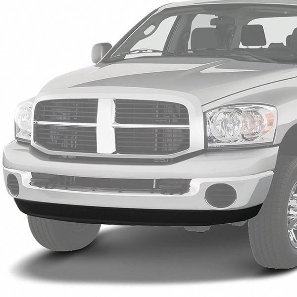 02 09 Dodge Ram 1500 2500 3500 Front Bumper Air Dam Lip In 2021 Ram 1500 Dodge Ram 1500 Dodge Ram