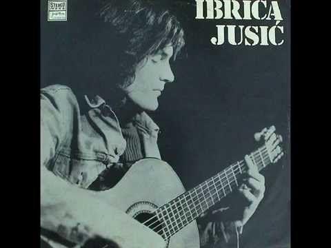 NEMOJ POĆI SAD - IBRICA JUSIĆ (1973)
