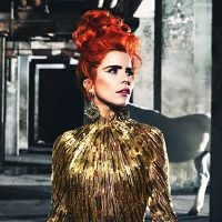 PALOMA FAITH has announced a May 2014 UK tour and has also been added to the Bestival line-up. Tickets available --> http://www.allgigs.co.uk/view/artist/60841/Paloma_Faith.html