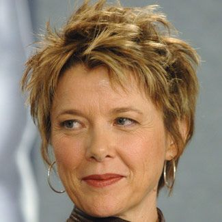 annette bening american president hairstyle - Google Search