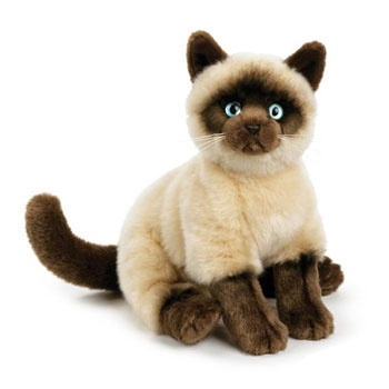 Signature Series - Webkinz SIAMESE CAT