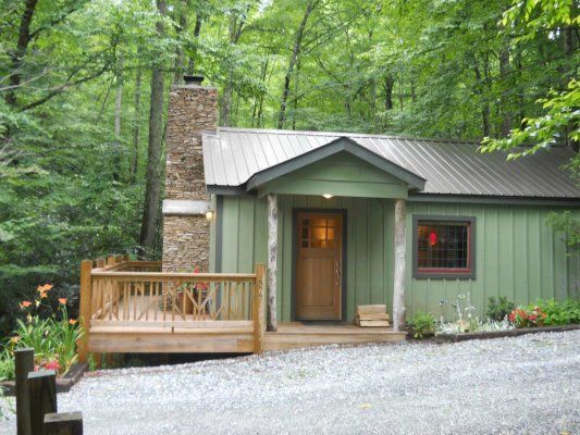 Monkey business blue ridge mountain rentals boone and for Cheap cabin rentals in asheville nc