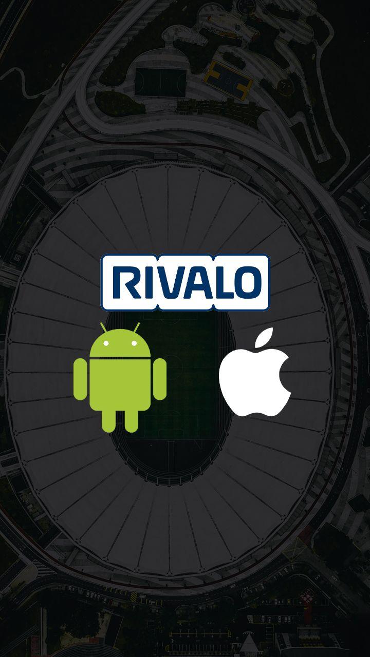 Rivalo App Download