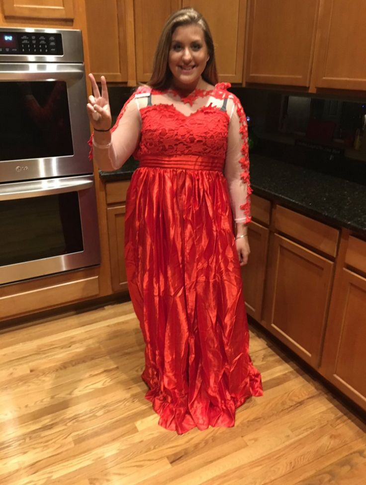 Prom dress online fails everyone has done