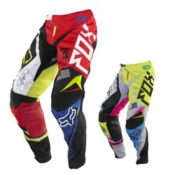 2014 Fox 360 Intake Youth Motocross Pants