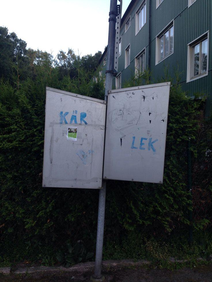 Göteborg vet.