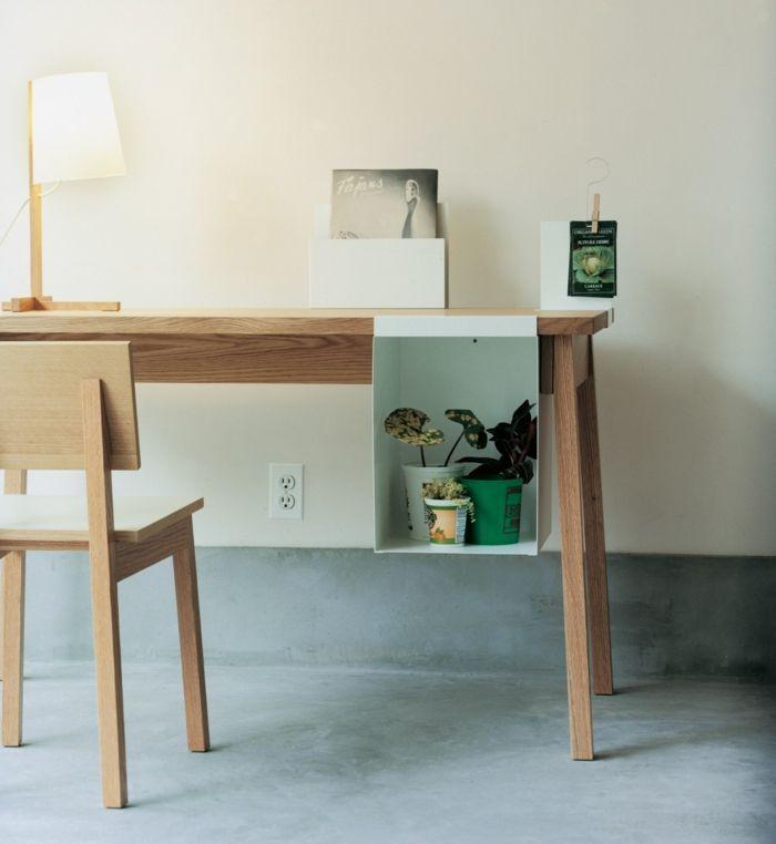 die besten 25 schreibtisch selbst bauen ideen auf pinterest. Black Bedroom Furniture Sets. Home Design Ideas