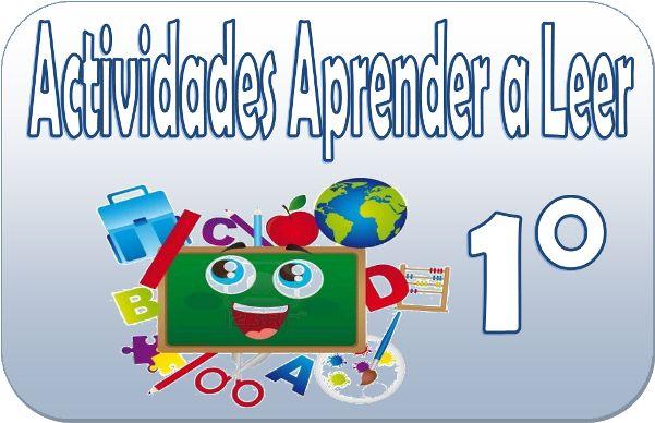Actividades para aprender a leer primer grado de primaria - http://materialeducativo.org/actividades-para-aprender-a-leer-primer-grado-de-primaria/