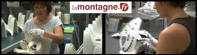 Vorwerk Thermomix factory in France