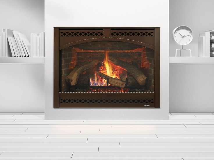 28 best Heat & Glo 8000/6000 images on Pinterest | Gas fireplaces ...