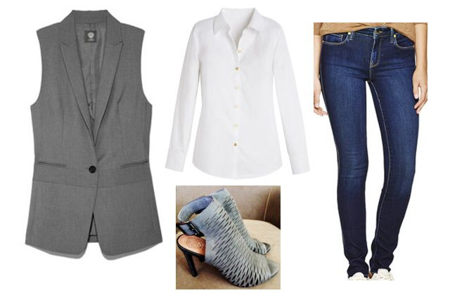 The Marilyn Denis Show   Fashion   Get Marilyn's Style
