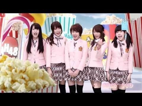 SNH48 'Heavy Rotation' Official MV 2013-5-9 - YouTube