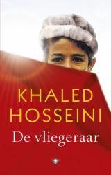 Khaled Hosseini - De vliegeraar