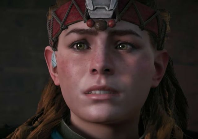 Horizon Zero Dawn Extended Trailer Released by PlayStation