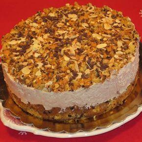 ESSEN & TRINKEN - Cappuccino-Torte Rezept