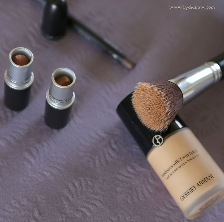 marts makeup favoritter, BY DIANAWI