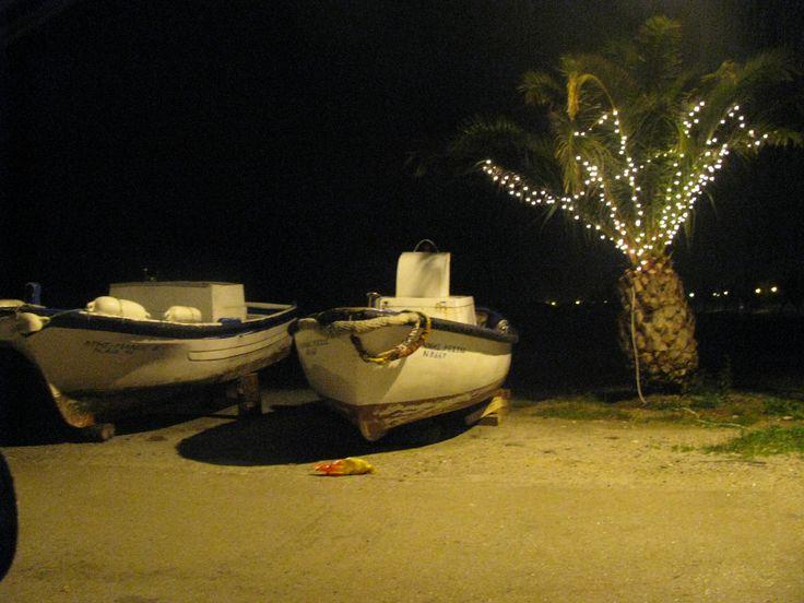 Christmas at Pefki-Evia photo by maria koulouri