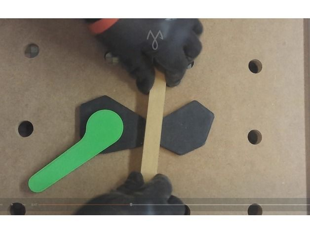 Festool MFT DIY Clamping System by J-Max - Thingiverse