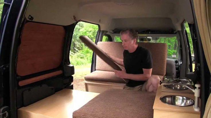 Ford sponsored video 94,000 DIY