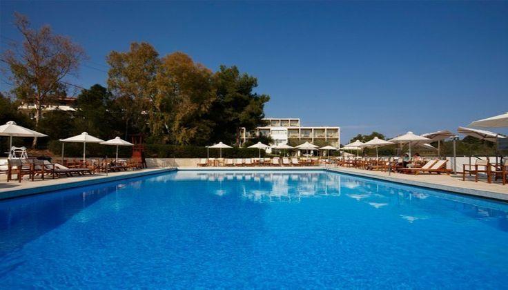Nautica Bay Hotel στο Πόρτο Χέλι με -50%!