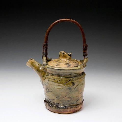 Jean-Nicolas Gerard - Teapot