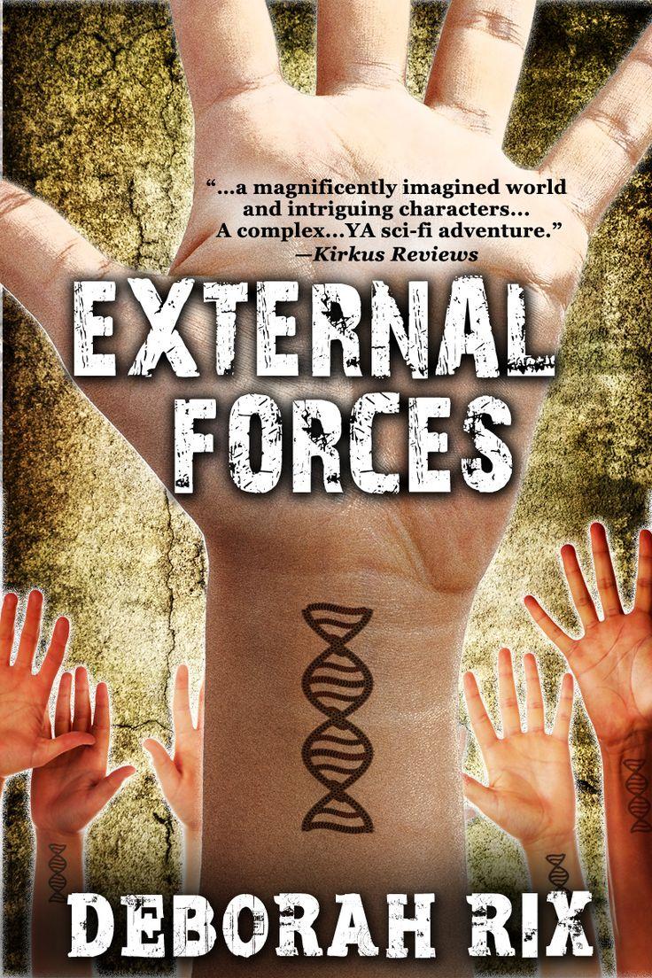 External Forces by Deborah Rix