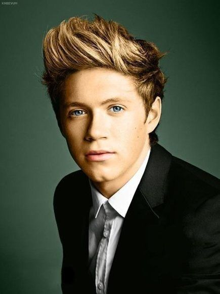 @Maddie Russo - this one's for you One Direction Niall Horan