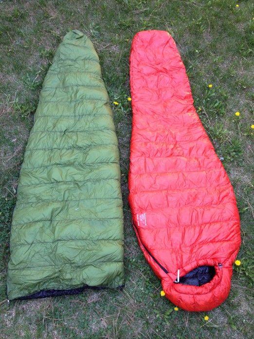 The Best Ultralight Sleeping Bag Review