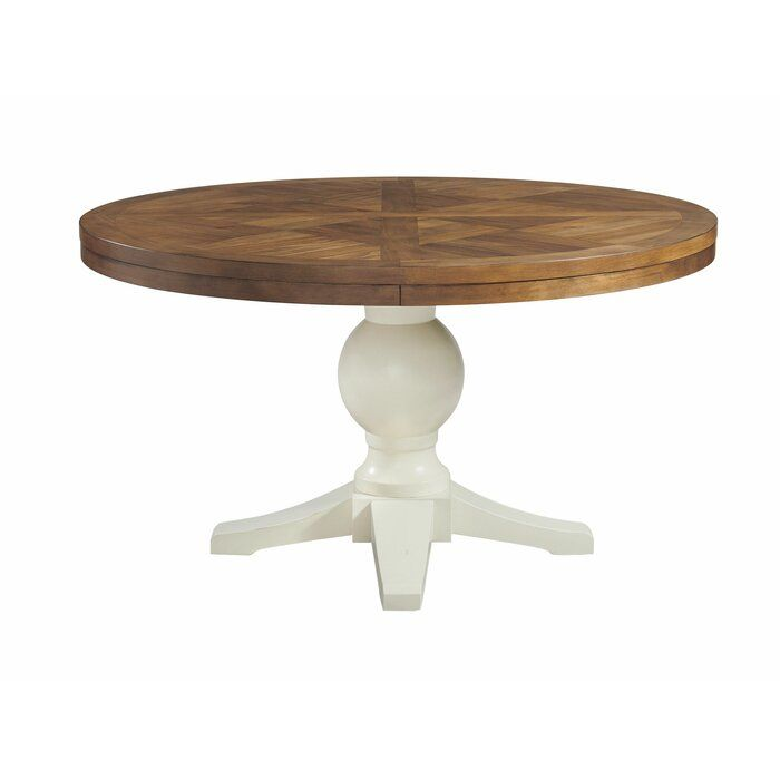 Gracie Oaks Gallion Dining Table Wayfair Dining Table Picket House Furnishings Round Dining Set