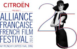 We found the ultimate French film addict – My French Life™ x Alliance Française French Film Festival Melbourne - www.MyFrenchLife.org