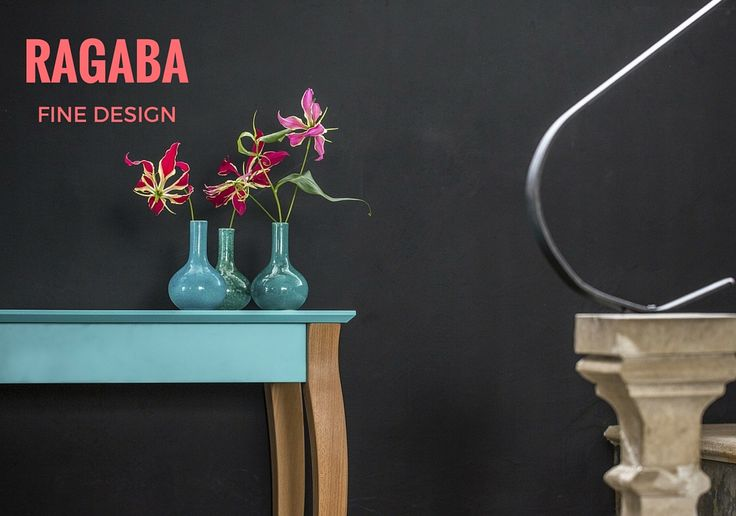 Piękne konsole i toaletki RAGABA dostępne w Onemarket.pl/ragaba - zapraszamy!