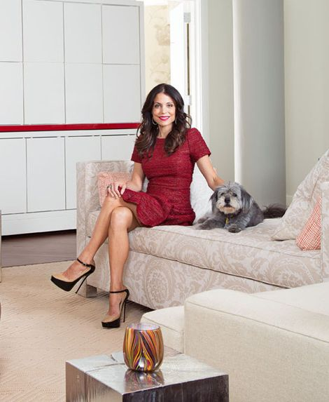 Celeb Homes: Bethenny Frankel's Newly Remodeled Loft in NYCThe 3,400-square-foot luxury apartment is in Manhattan's TriBeCa neighborhood. When she bought it, it was kind of a blank slate. She hired the...
