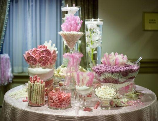 Wedding+Reception+Ideas | wedding candy bar ideas Archives | Weddings Romantique