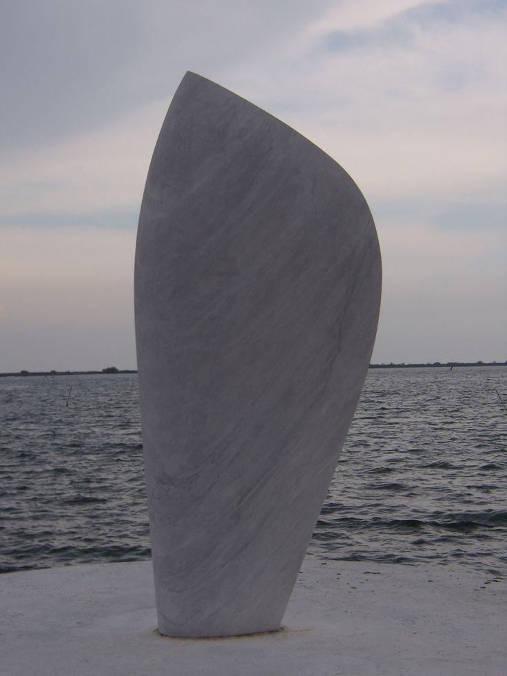 Cynthia Sah  Cynthia Sah Guardiano del Mare Porto Levante Rovigo