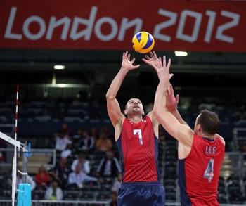 http://www.MilitaryGradeNutritionals.com/blog  Loser: Great Britain Indoor Volleyball