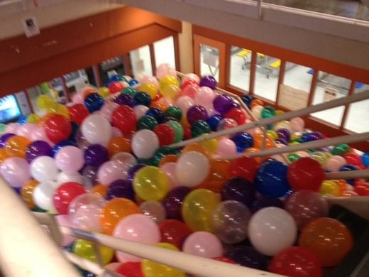 Doing this for my sister's birthday! Going to be all over her room!!!! :-)