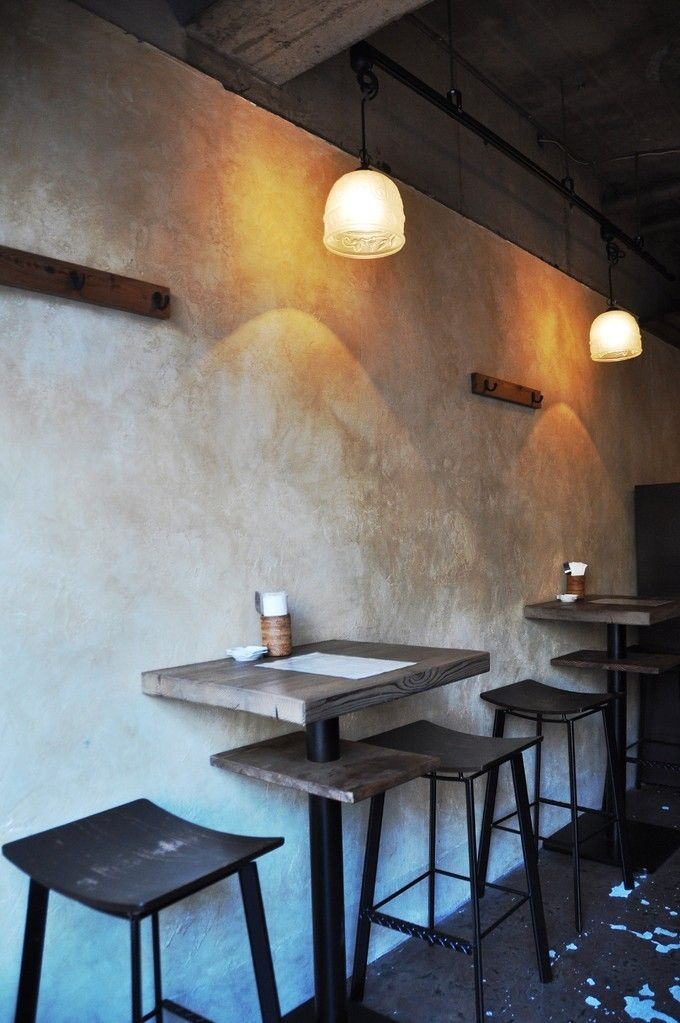 西荻スイッチ - 古木の店舗デザインNo.1/木のお店つくるなら山翠舎(さんすいしゃ)