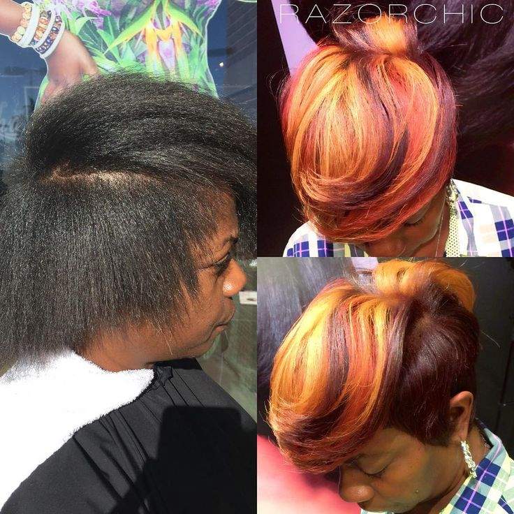 "5,578 Likes, 81 Comments - RAZOR CHIC (@razorchicofatlanta) on Instagram: ""Hair cut & color 3D appointments available razorchicofatlanta.com #atlantahairstylist #atlanta…"""