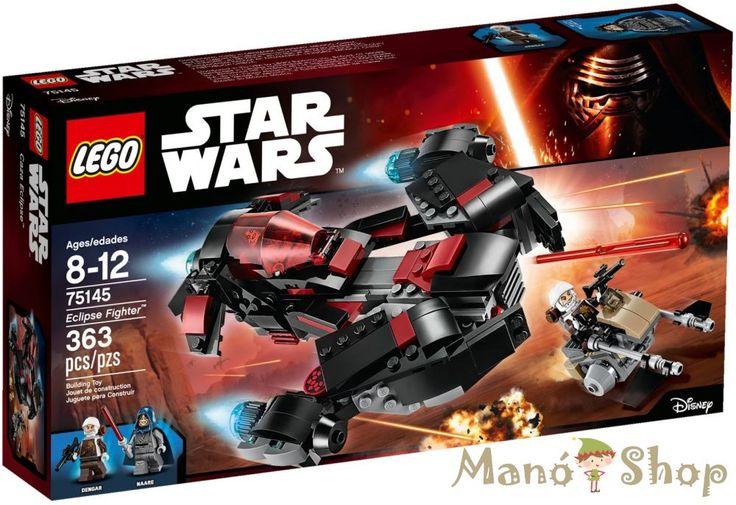 LEGO Star Wars Napfogyatkozás harcos™ 75145
