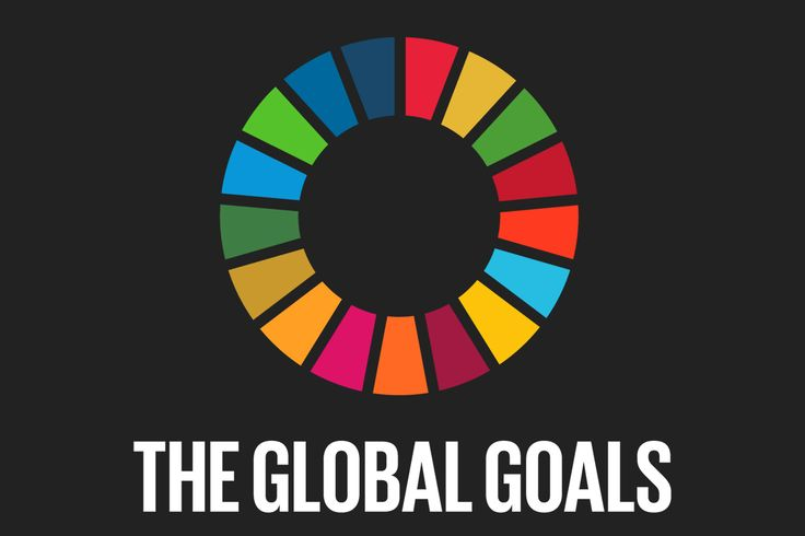 Create artwork or photography for The Global Goals and The United Nations