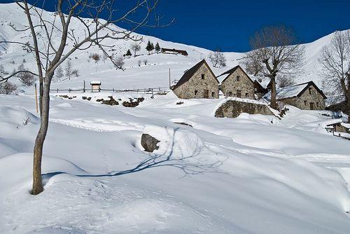 #Alpe #Artignaga #Oasi Zegna,
