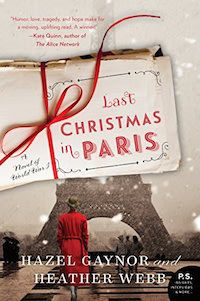 Last Christmas in Paris by Caynor and Webb