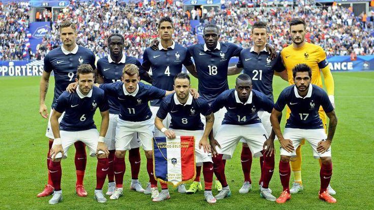 Mondial 2018: la France hérite d'un groupe relevé - http://www.malicom.net/mondial-2018-la-france-herite-dun-groupe-releve/ - Malicom - Toute l'actualité Malienne en direct - http://www.malicom.net/