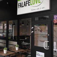 Falafelove | Złota 6