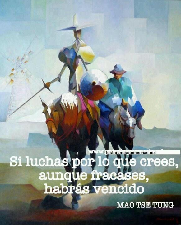 Don Quijote. Miguel de Cervantes Saavedra