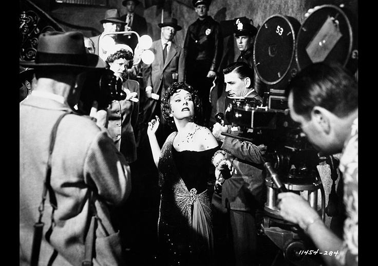 Sunset Boulevard, Academy Award Best Picture Nominee - 1950: Kotaw Sunsetblvd, Billy Wilderness, Sunsets Boulevard, Movie, Silver Screens, Norma Desmond, Sunsets Blvd, Blvd 1950, Closeup