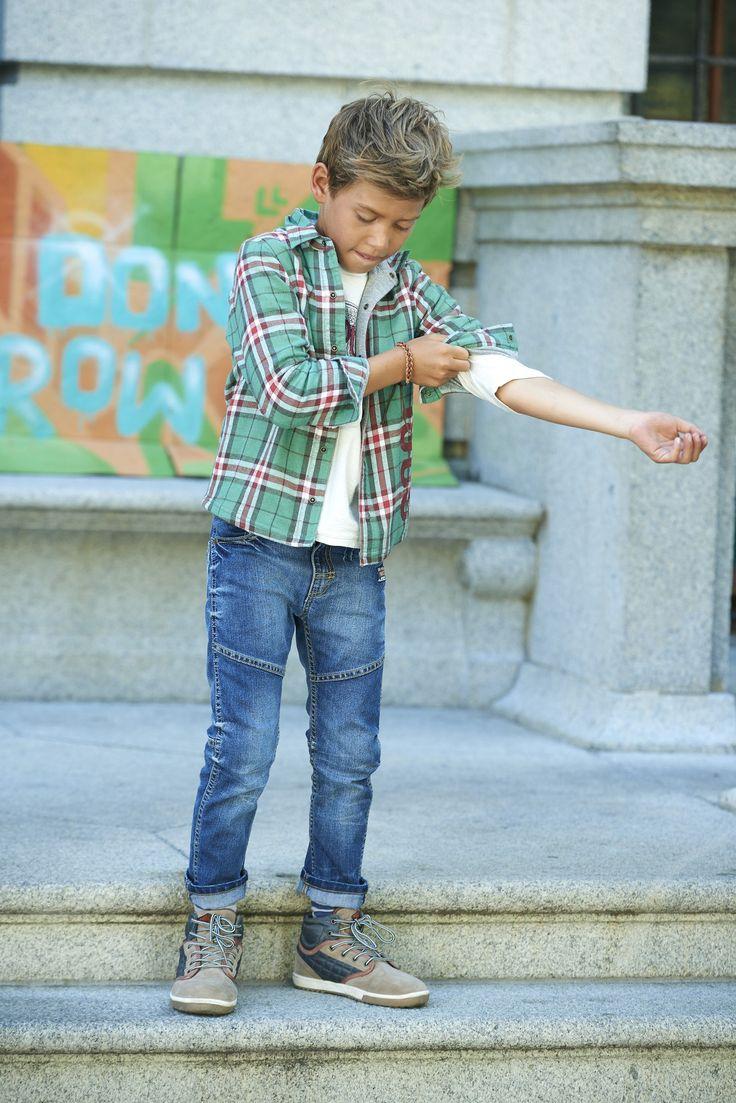 Naartjie Kids SA Fall 2 Kid Boys (3-12 years)