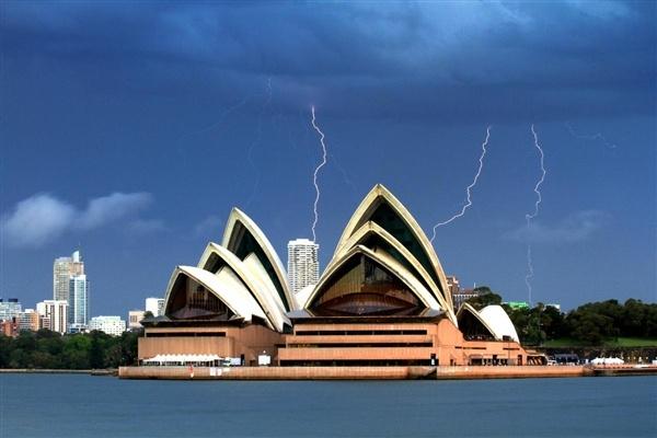 somedayTravel Photos, News, Stunning Travel, Sydney Opera House