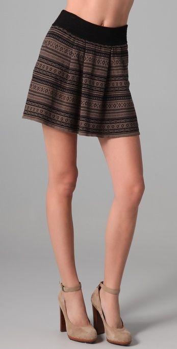 27 best Knit skirt images on Pinterest | Knit skirt, Knitted skirt ...